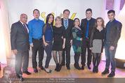 Ströck Mitarbeiterfest - Colosseum XXI - Sa 15.11.2014 - 155