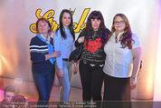 Ströck Mitarbeiterfest - Colosseum XXI - Sa 15.11.2014 - 25