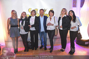 Ströck Mitarbeiterfest - Colosseum XXI - Sa 15.11.2014 - 26