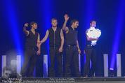 Ströck Mitarbeiterfest - Colosseum XXI - Sa 15.11.2014 - 267