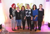 Ströck Mitarbeiterfest - Colosseum XXI - Sa 15.11.2014 - 31