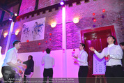 Ströck Mitarbeiterfest - Colosseum XXI - Sa 15.11.2014 - 37