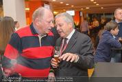 Österreich - Brasilien (VIP) - Ernst Happelstadion - Di 18.11.2014 - Leo WINDTNER10