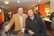 Österreich - Brasilien (VIP) - Ernst Happelstadion - Di 18.11.2014 - Michael STIX, Markus BREITENECKER30