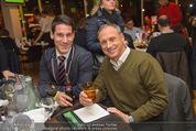 Österreich - Brasilien (VIP) - Ernst Happelstadion - Di 18.11.2014 - Helge PAYER, Anton Toni SCHUTTI34