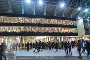 Österreich - Brasilien (VIP) - Ernst Happelstadion - Di 18.11.2014 - Ernst-Happel-Stadion von Au�en39