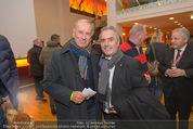Österreich - Brasilien (VIP) - Ernst Happelstadion - Di 18.11.2014 - Josef HICKERSBERGER, Hans HUBER4