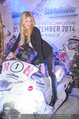 Snow Mobile PK - The Mall Wien Mitte - Mi 19.11.2014 - Larissa MAROLT1