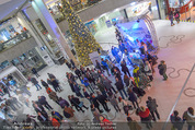Snow Mobile PK - The Mall Wien Mitte - Mi 19.11.2014 - 15