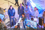 Snow Mobile PK - The Mall Wien Mitte - Mi 19.11.2014 - 16