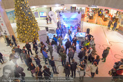Snow Mobile PK - The Mall Wien Mitte - Mi 19.11.2014 - 17