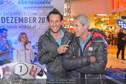 Snow Mobile PK - The Mall Wien Mitte - Mi 19.11.2014 - 24