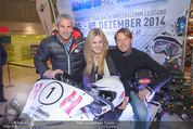 Snow Mobile PK - The Mall Wien Mitte - Mi 19.11.2014 - Larissa MAROLT, Andreas WERNIG, Michael KONSEL39