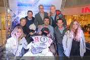 Snow Mobile PK - The Mall Wien Mitte - Mi 19.11.2014 - 4