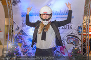 Snow Mobile PK - The Mall Wien Mitte - Mi 19.11.2014 - Larissa MAROLT43