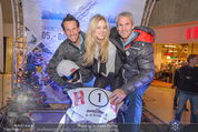 Snow Mobile PK - The Mall Wien Mitte - Mi 19.11.2014 - Tom WALEK, Larissa MAROLT, Michael KONSEL47