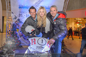 Snow Mobile PK - The Mall Wien Mitte - Mi 19.11.2014 - Tom WALEK, Larissa MAROLT, Michael KONSEL48