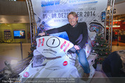 Snow Mobile PK - The Mall Wien Mitte - Mi 19.11.2014 - Andreas WERNIG5
