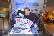 Snow Mobile PK - The Mall Wien Mitte - Mi 19.11.2014 - Andreas WERNIG7