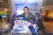 Snow Mobile PK - The Mall Wien Mitte - Mi 19.11.2014 - Tom WALEK8