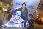 Snow Mobile PK - The Mall Wien Mitte - Mi 19.11.2014 - Tom WALEK9