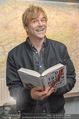 Campino bei Ö3 - Ö3 Studios Heiligenstadt - Mi 19.11.2014 - CAMPINO (Andreas FREGE) mit Buch (Biographie)12