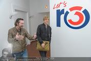 Campino bei Ö3 - Ö3 Studios Heiligenstadt - Mi 19.11.2014 - CAMPINO (Andreas FREGE), Robert KRATKY13