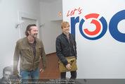 Campino bei Ö3 - Ö3 Studios Heiligenstadt - Mi 19.11.2014 - CAMPINO (Andreas FREGE), Robert KRATKY14