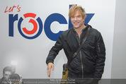 Campino bei Ö3 - Ö3 Studios Heiligenstadt - Mi 19.11.2014 - CAMPINO (Andreas FREGE)18
