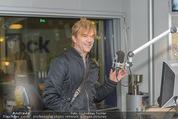 Campino bei Ö3 - Ö3 Studios Heiligenstadt - Mi 19.11.2014 - CAMPINO (Andreas FREGE)19