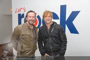 Campino bei Ö3 - Ö3 Studios Heiligenstadt - Mi 19.11.2014 - CAMPINO (Andreas FREGE), Robert KRATKY2