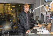 Campino bei Ö3 - Ö3 Studios Heiligenstadt - Mi 19.11.2014 - CAMPINO (Andreas FREGE)20