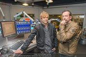 Campino bei Ö3 - Ö3 Studios Heiligenstadt - Mi 19.11.2014 - CAMPINO (Andreas FREGE), Robert KRATKY22