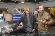 Campino bei Ö3 - Ö3 Studios Heiligenstadt - Mi 19.11.2014 - CAMPINO (Andreas FREGE), Robert KRATKY23