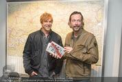 Campino bei Ö3 - Ö3 Studios Heiligenstadt - Mi 19.11.2014 - CAMPINO (Andreas FREGE), Robert KRATKY25