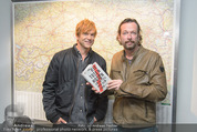 Campino bei Ö3 - Ö3 Studios Heiligenstadt - Mi 19.11.2014 - CAMPINO (Andreas FREGE), Robert KRATKY26