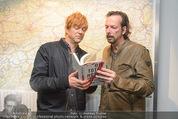 Campino bei Ö3 - Ö3 Studios Heiligenstadt - Mi 19.11.2014 - CAMPINO (Andreas FREGE), Robert KRATKY27