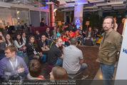 Campino bei Ö3 - Ö3 Studios Heiligenstadt - Mi 19.11.2014 - Zuh�rer, Robert KRATKY38