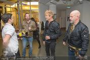 Campino bei Ö3 - Ö3 Studios Heiligenstadt - Mi 19.11.2014 - CAMPINO (Andreas FREGE)4