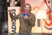 Campino bei Ö3 - Ö3 Studios Heiligenstadt - Mi 19.11.2014 - CAMPINO (Andreas FREGE), Robert KRATKY44