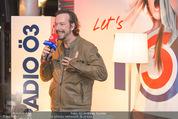 Campino bei Ö3 - Ö3 Studios Heiligenstadt - Mi 19.11.2014 - CAMPINO (Andreas FREGE), Robert KRATKY45