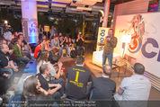 Campino bei Ö3 - Ö3 Studios Heiligenstadt - Mi 19.11.2014 - 46