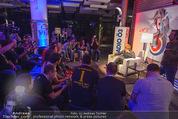 Campino bei Ö3 - Ö3 Studios Heiligenstadt - Mi 19.11.2014 - Lesung von Campino50