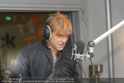Campino bei Ö3 - Ö3 Studios Heiligenstadt - Mi 19.11.2014 - CAMPINO (Andreas FREGE)6