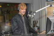 Campino bei Ö3 - Ö3 Studios Heiligenstadt - Mi 19.11.2014 - CAMPINO (Andreas FREGE)7