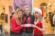 Late Night Shopping - Mondrean - Do 20.11.2014 - Uwe KR�GER, Andrea BOCAN2