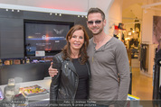 Late Night Shopping - Mondrean - Do 20.11.2014 - Sissy KNABL, Thomas GLOCK27