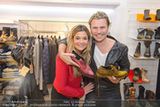 Late Night Shopping - Mondrean - Do 20.11.2014 - Adi WEISS, Andrea BOCAN42