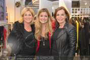 Late Night Shopping - Mondrean - Do 20.11.2014 - Vivi GASTINGER, Andrea BOCAN, Sissi KNABL54