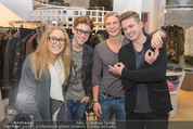 Late Night Shopping - Mondrean - Do 20.11.2014 - 58